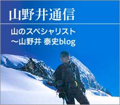 山野井通信